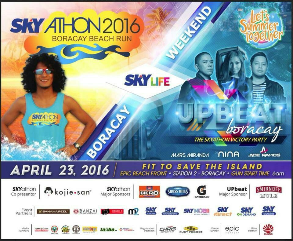 SKYATHON 2016 | Media Partner - M2 Studio and Henry's Professional