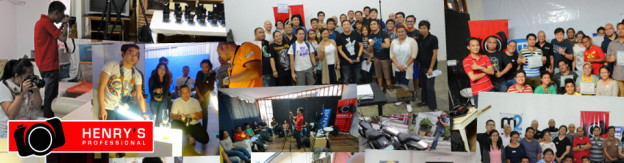 M2 Studio - Henry's Professional Workshops