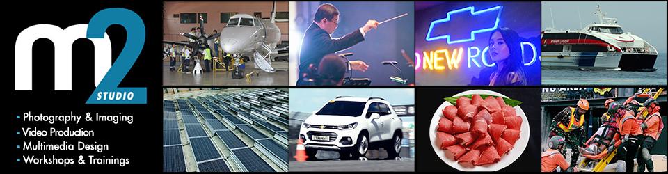 M2 STUDIO | Productions | Manila, Philippines